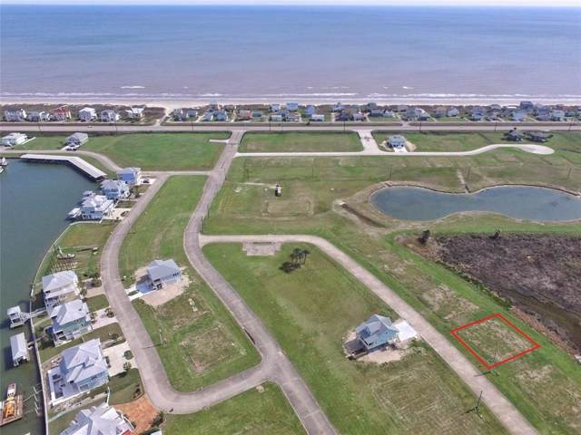 3926 Curlew Drive, Galveston, TX 77554 (MLS #33000590) :: Lerner Realty Solutions