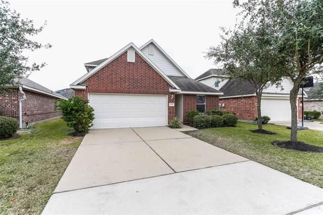 3110 Sabine Spring Lane, Katy, TX 77449 (MLS #33000867) :: Texas Home Shop Realty
