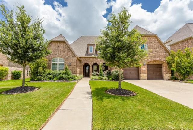 20618 Newstone Drive, Richmond, TX 77406 (MLS #3300318) :: Team Sansone