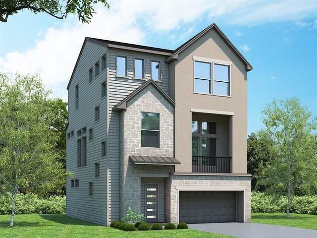 2614 Fountain Key Boulevard, Houston, TX 77008 (MLS #33004017) :: Ellison Real Estate Team
