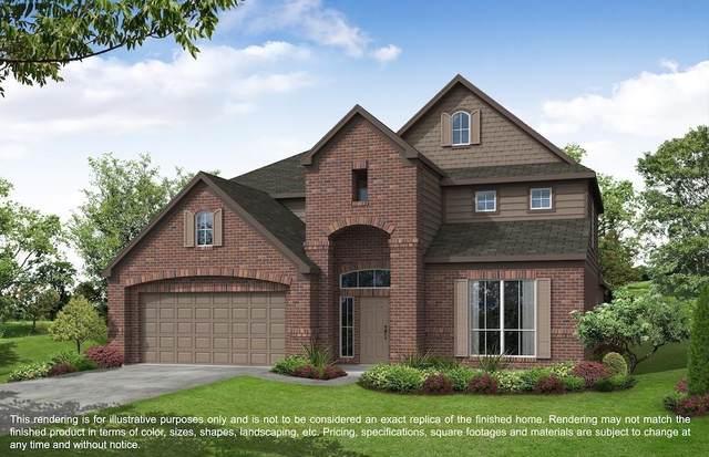 20615 Enrique Drive, Katy, TX 77449 (MLS #33007215) :: The Home Branch
