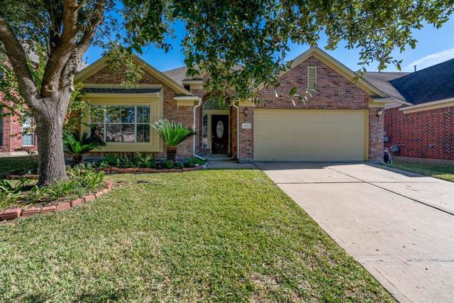 2926 Aspen Park Lane, Houston, TX 77084 (MLS #33007873) :: The Bly Team