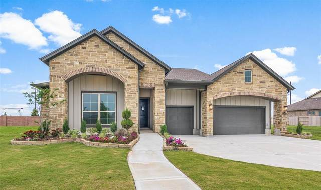 23010 Pearl Glen Drive, Richmond, TX 77469 (MLS #33010515) :: The SOLD by George Team