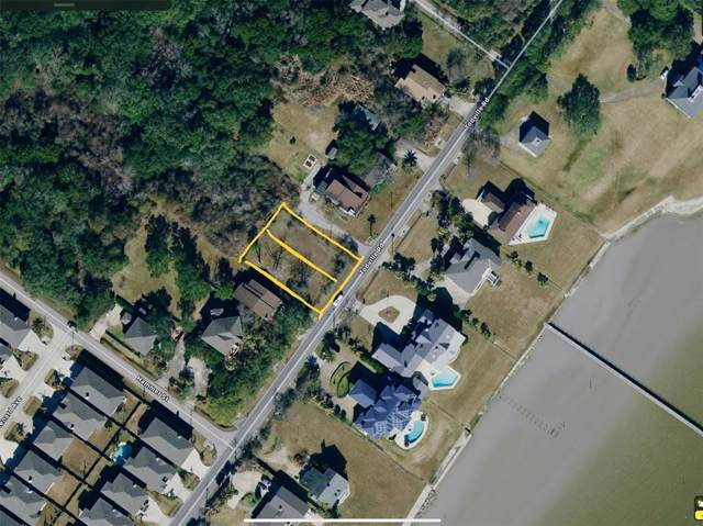 2221 Todville Road, Seabrook, TX 77586 (MLS #33013085) :: Green Residential