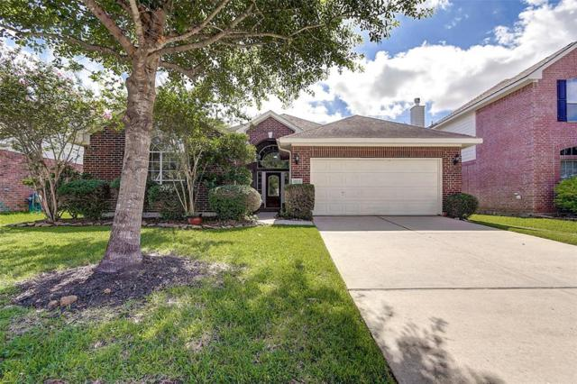 21722 Hannover Ridge Drive, Spring, TX 77388 (MLS #33013365) :: Giorgi Real Estate Group