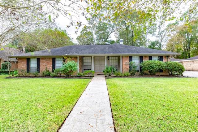 6865 Saratoga Circle, Beaumont, TX 77706 (MLS #33018443) :: Texas Home Shop Realty