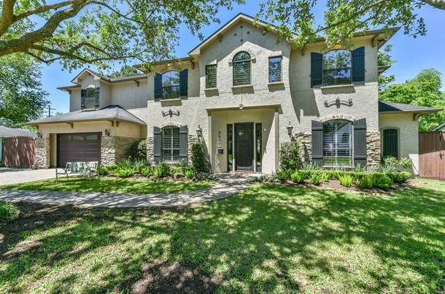 8606 Merlin Drive, Spring Valley Village, TX 77055 (MLS #33018818) :: Giorgi Real Estate Group