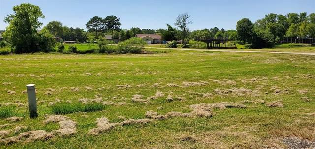 27 Wilderness Trail, Huntsville, TX 77340 (MLS #33019051) :: Green Residential
