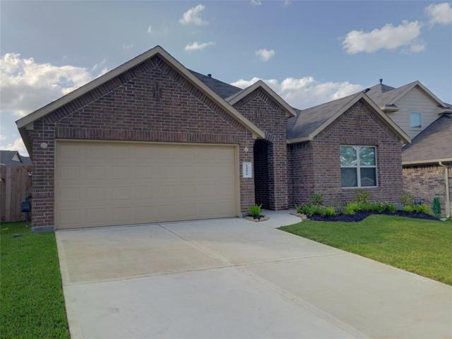 14010 Stony Gap, Conroe, TX 77384 (MLS #33024179) :: Caskey Realty
