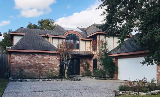12238 Gladewick Drive, Houston, TX 77077 (MLS #33025305) :: Caskey Realty