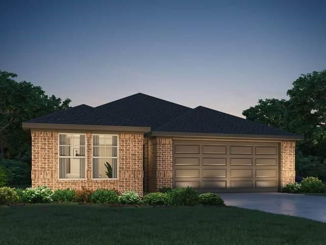7211 Runyon Court, Rosharon, TX 77583 (MLS #33025592) :: Green Residential