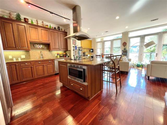 1419 Montrose Boulevard #201, Houston, TX 77019 (MLS #33026446) :: All Cities USA Realty