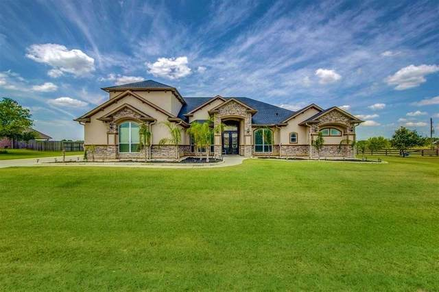32818 Shriver Lane, Waller, TX 77484 (MLS #33029056) :: The Home Branch