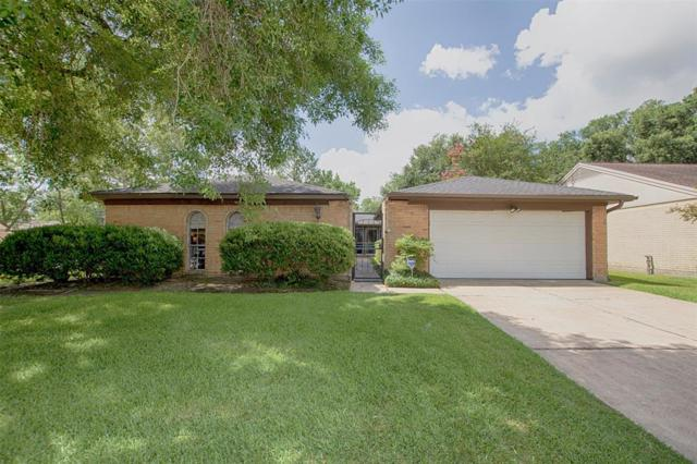 15822 Brookford Drive, Houston, TX 77059 (MLS #33029473) :: Texas Home Shop Realty