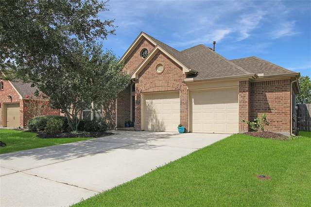 6086 Scarborough Lane, League City, TX 77573 (MLS #3303215) :: The Freund Group
