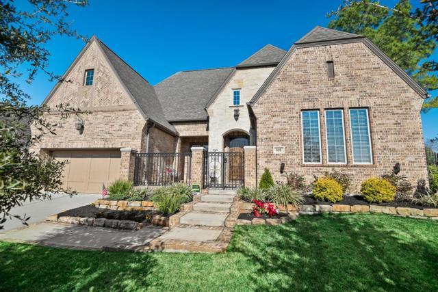 102 Carnoustie Court, Montgomery, TX 77316 (MLS #33033085) :: Fairwater Westmont Real Estate