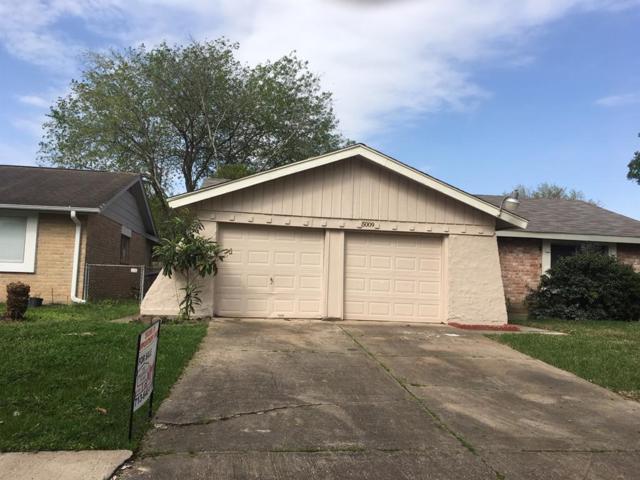 5009 E Ridgecreek Drive, Houston, TX 77053 (MLS #3303443) :: The SOLD by George Team