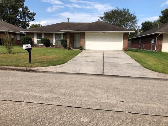 2311 Pine Cone Drive, Houston, TX 77339 (MLS #33036382) :: NewHomePrograms.com LLC