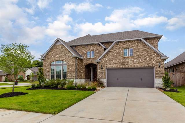 22503 Bell Field Court, Richmond, TX 77469 (MLS #33039544) :: The Jill Smith Team