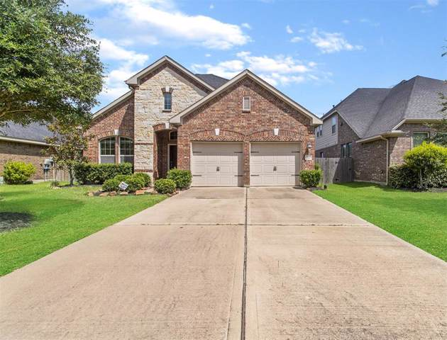 7822 Gable Bridge Lane, Richmond, TX 77407 (MLS #33041533) :: Ellison Real Estate Team