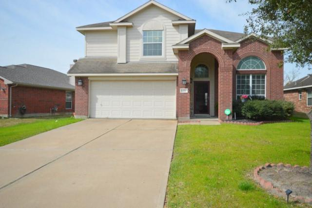 14811 Wooded Glen Court, Cypress, TX 77429 (MLS #3304265) :: Texas Home Shop Realty