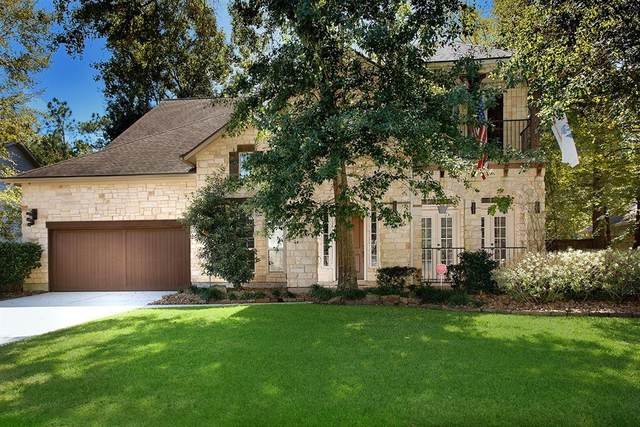 75 Acrewoods Place, The Woodlands, TX 77382 (MLS #33043684) :: The Home Branch