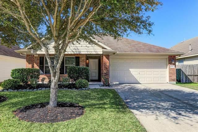 6736 Hidden Colony Lane, Dickinson, TX 77539 (MLS #3304430) :: CORE Realty