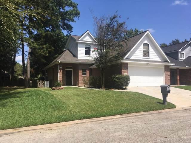 14889 Libra Court, Willis, TX 77318 (MLS #33047013) :: The Home Branch