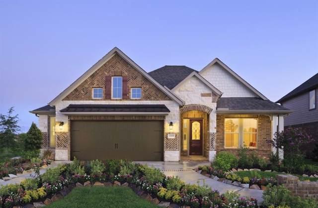 935 Fuchsia Drive, Rosenberg, TX 77469 (MLS #33049781) :: Texas Home Shop Realty