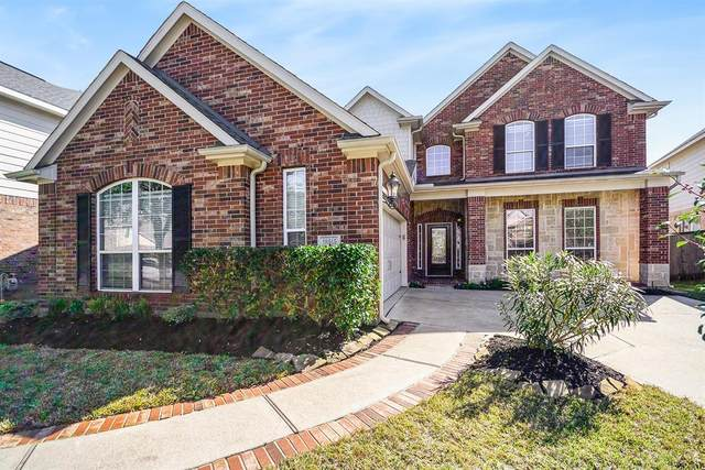 18515 First Voyage Court, Cypress, TX 77433 (MLS #33050230) :: The Jill Smith Team