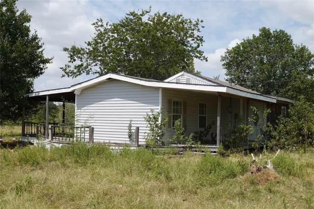 25181 Bedias Drive, Bedias, TX 77831 (MLS #33050858) :: Green Residential