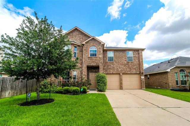 218 Silver Ripple Drive, Rosenberg, TX 77469 (MLS #33051942) :: Fairwater Westmont Real Estate