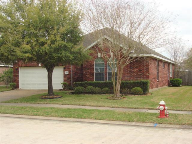 1918 Sowles Park Drive, Katy, TX 77493 (MLS #33053878) :: Oscar Fine Properties