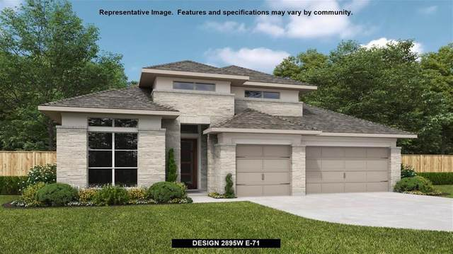 2106 Bronze Creek Lane, Richmond, TX 77469 (MLS #33054787) :: The Wendy Sherman Team