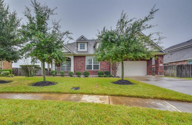 3003 Mason Grove Lane, Pearland, TX 77584 (MLS #33055331) :: Green Residential