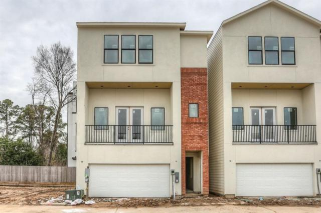 3409 Kensington Yellow Place, Houston, TX 77008 (MLS #33057749) :: Christy Buck Team