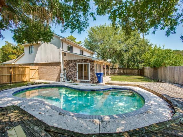 17902 Valley Knoll Drive, Houston, TX 77084 (MLS #33061674) :: Giorgi Real Estate Group