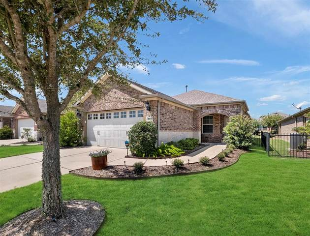 506 Feather Grass Way, Richmond, TX 77469 (MLS #33066623) :: Connect Realty