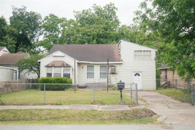 1118 Hahlo Street, Houston, TX 77020 (MLS #33068523) :: Magnolia Realty