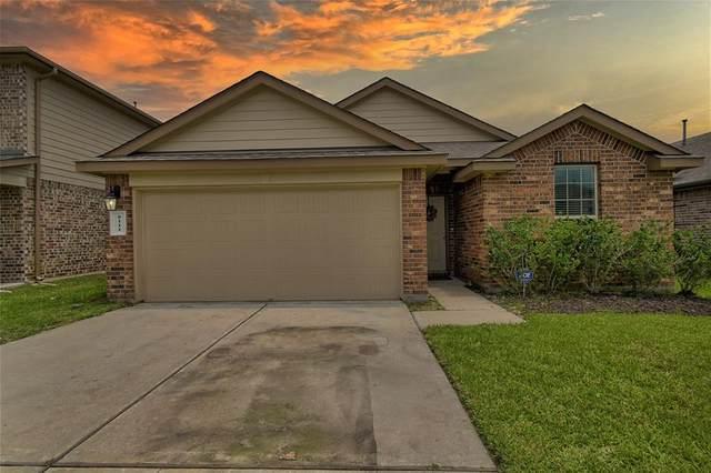 8111 Carillon Way, Rosharon, TX 77583 (MLS #33070443) :: Texas Home Shop Realty