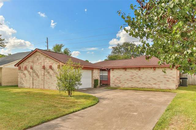 13330 Oak Ledge Drive, Houston, TX 77065 (MLS #33070459) :: CORE Realty
