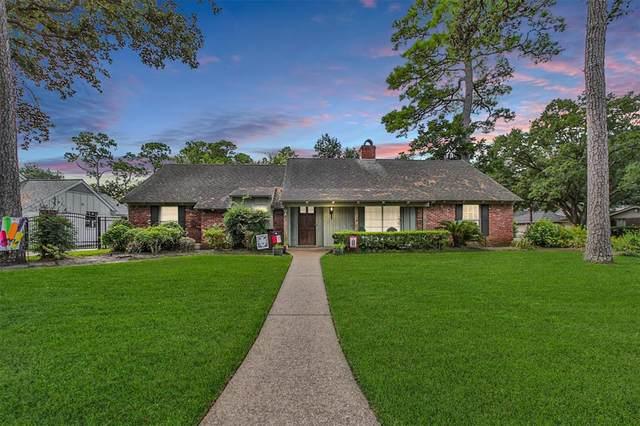 12131 Rip Van Winkle Drive, Houston, TX 77024 (MLS #3307283) :: NewHomePrograms.com