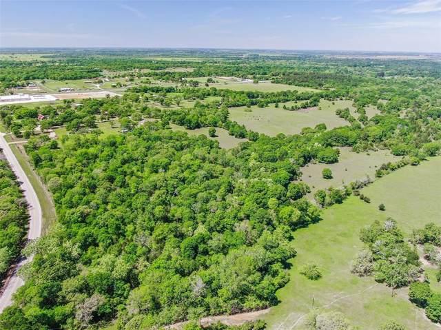 TBD Kloecker Road, Hempstead, TX 77445 (MLS #33073110) :: Phyllis Foster Real Estate