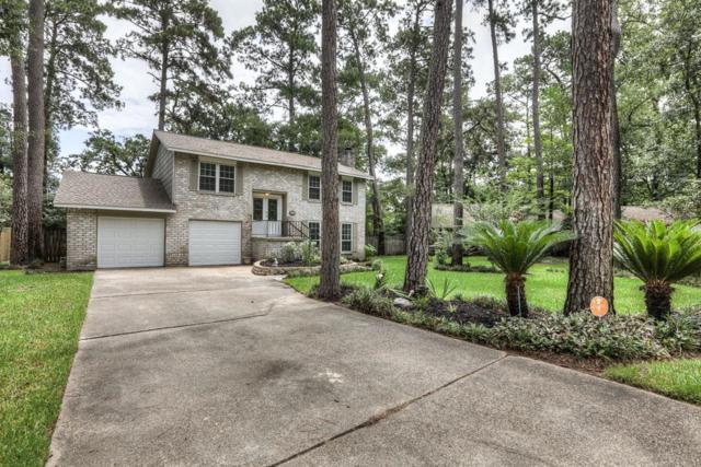 2108 Level Oak Place, The Woodlands, TX 77380 (MLS #33074155) :: NewHomePrograms.com LLC