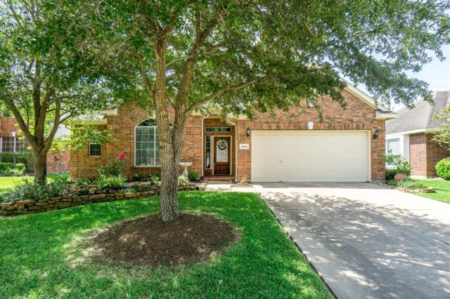 21111 Golden Sycamore Trail, Cypress, TX 77433 (MLS #33074444) :: Christy Buck Team