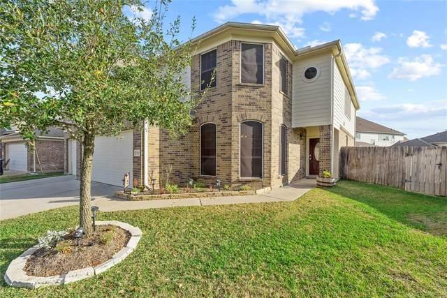 3110 Wren Valley Trail, Katy, TX 77493 (MLS #33074539) :: The Property Guys
