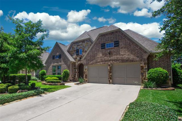 93 Sundown Ridge Place, Tomball, TX 77375 (MLS #33075337) :: JL Realty Team at Coldwell Banker, United