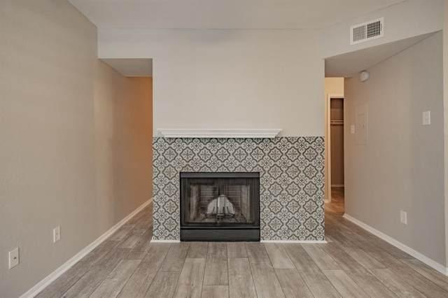 3506 Cove View Boulevard #1315, Galveston, TX 77554 (MLS #33079713) :: Homemax Properties