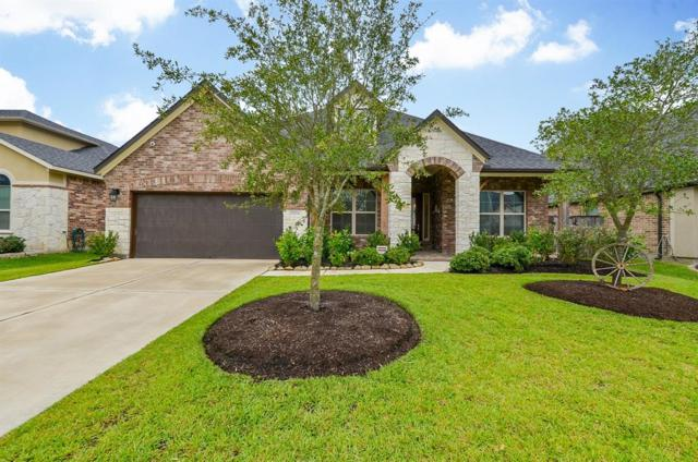 15214 Huckleberry Harvest Trail S, Cypress, TX 77429 (MLS #33082048) :: KJ Realty Group