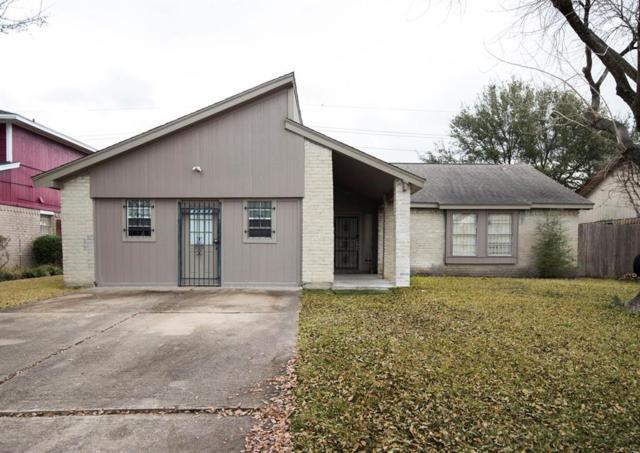 13530 Wood Terrace Drive, Houston, TX 77038 (MLS #33082842) :: Christy Buck Team